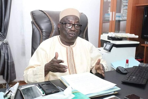 PDG Mamadou MBaré Coulibaly1
