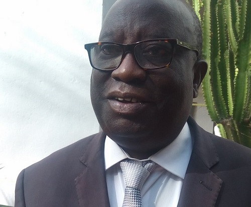 Pdg MBaré coulibaly