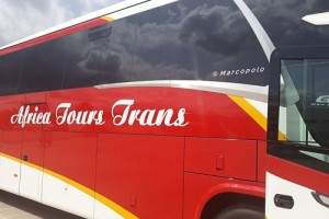 Africa Tours trans